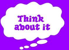 """Post  #: """"Quando as coisas não andam bem na sua cabeça, ela..."""