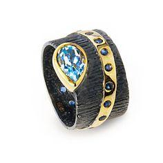 The online boutique of creative jewellery G.Kabirski | 100171 K