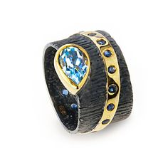 The online boutique of creative jewellery G.Kabirski | 100171 K