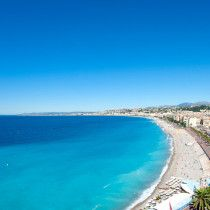 Vote for Nice - European Best Destinations - EBD 2013