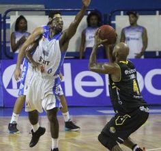 Blog Esportivo do Suíço: Após início equilibrado, Mogi domina Macaé e volta a vencer no NBB