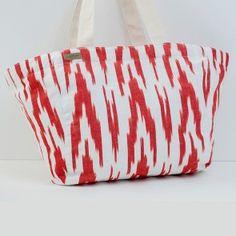 Sport bag rojo