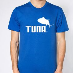 Tuna M now featured on Fab.