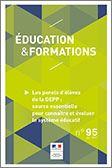 [Éducation & formations, n° 95] Les panels d'élèves de la DEPP : source essentielle pour connaître et évaluer le système éducatif - Ministère de l'Éducation nationale / https://hip.univ-orleans.fr/ipac20/ipac.jsp?session=1516E092951K6.6996&menu=search&aspect=subtab66&npp=10&ipp=25&spp=20&profile=scd&ri=&index=.GK&term=&oper=AND&x=0&y=0&aspect=subtab66&index=.IN&term=9782111523906&oper=AND&index=.AU&term=&oper=AND&index=.TP&term=&ultype=&uloper=%3D&ullimit=&ultype=&uloper=%3D&ullimit=&sort=