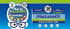 HackatonCA CreaTIC, Versión ReconciliaTIC por la PAZ 2015 [http://www.proclamadelcauca.com/2015/08/hackatonca-creatic-version-reconciliatic-por-la-paz-2015.html]