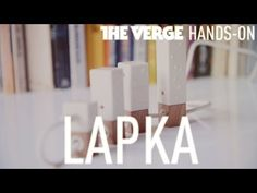 Lapka for iPhone: plug in to the world around you