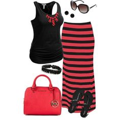 7 plus size fashion for summer outfits that you will love - Page 4 of 7 - women-outfits.com