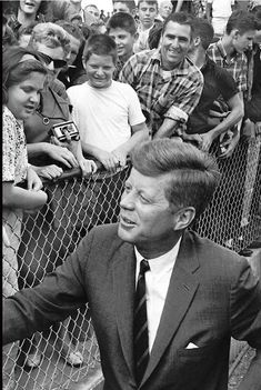 Robert Fitzgerald Kennedy