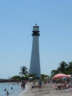Cape Florida Light is listed (or ranked) 17 on the list The Most Awe-Inspiring Lighthouses in the World