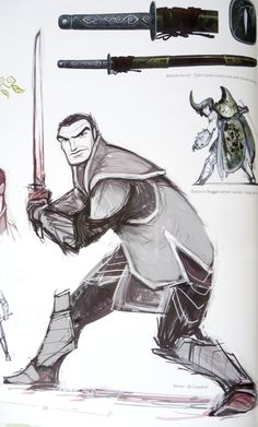 Ronin Character Sketches, Character Concept, Concept Art, Character Design, Epic Film, Epic Movie, Disney Films, Disney And Dreamworks, Blue Sky Studios