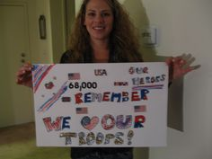 The 68,000 Remember campaign recognizes and supports the often-forgotten 68,000 American troops that still serve in Afghanistan. www.spiritofamerica.net/remember *No endorsement of Spirit of America by the US Dept of Defense or its personnel is intended/implied.* #68kRemember #SpiritofAmerica #SOT