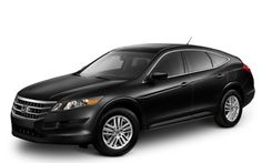 Honda Crosstour Ltd 2012 - newest addition to our family!