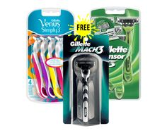 Publix Deal Alert - Gillette and/or Venus Razors, as low as FREE after printable & Publix coupons. Valid for 2-3 days only! #coupon #deals #grocery #stores