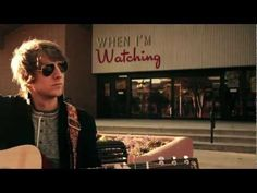 """Eric Hutchinson's new single, """"Watching You Watch Him."""" His new album finally drops in April :)"""