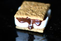 5 around the campfire desserts