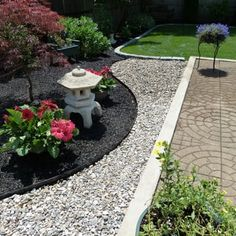 Japanese Garden designed and installed by Done Right Landscape - Yelp