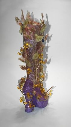 2012 Muses Shoe Backside Mardi Gras Costumes Carnival Costumes Muses Shoes Fairy