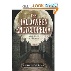 The Halloween Encyclopedia by Lisa Morton.  Amazon.com … encyclopedic reference on the cultural phenomenon known as Halloween. The book also deals with such related holidays as Britain's Guy Fawkes Day, Mexico's Dia de los Muertos (Day of the Dead) and the Celtic celebration Samhain. Halloween History, American Legend, Guy Fawkes, B 13, Reference Book, Community Events, Samhain, Book Lists, Celtic