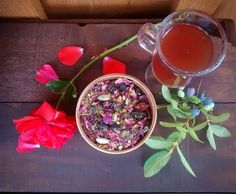 Do you love berry pies and super berries? This tea is for you! Check out our Organic Loose Leaf Haskap Berry Pie Tea, fruity, spice. Make sure to use coupon code SSFPINTEREST16 for 10% off!