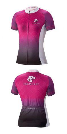 Team ICG Neon Pink:  Mut zur Farbe!
