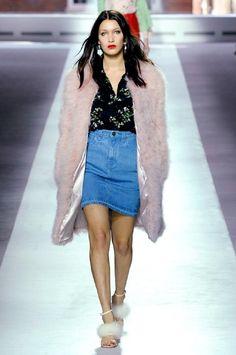 Topshop Unique Spring/Summer 2016 | Fashion, Trends, Beauty Tips & Celebrity Style Magazine | ELLE UK