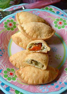 Dolci a go go: Fagottini al tonno, melanzane sott'olio e pomodori secchi