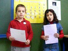 Vídeos i resums de les sessions formatives del grup de mestres APRENDER HABLANDO on expliquen com analitzen el discurs oral dels alumnes i les mestres i quines activitats fan per millorar l´oralitat a l´aula.