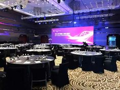 Pico is appointed by well reputed semiconductor company GlobalFoundries to deliver the 2017 Sales Conference held in Shanghai. Marketing Case Study, Event Solutions, Event Organiser, Event Company, Event Marketing, Event Management, Shanghai, Conference