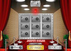 Safe Busters - http://www.automaty-ruleta-zdarma.com/vyherni-automat-safe-busters-online-zdarma/