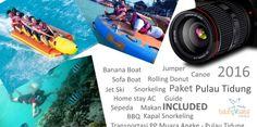 pulau tidung paket wisata pulau tidung 2016