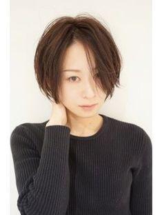 リッカ(Licca)『Licca』ノームコア☆ニュアンスショート2