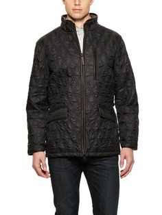 Quilted Jacket by Rainforest on Gilt.com