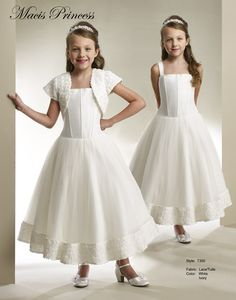 85d31340914 41 Top Macis Designs Flower Girl Dresses images