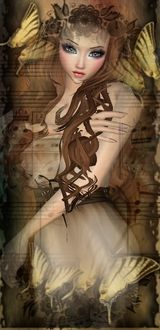 65 Best Amazing Creativity of IMVU Community images in 2012