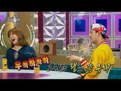 【TVPP】 Jimin(AOA),Jooheon(MONSTA X)-Dis rap battle, 지민(AOA),주헌(몬스타엑스)-디스...