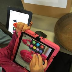 Different ways to use technology in your classroom
