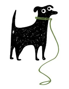 Client: Daisy Category: illustration project: For this category there were several necessary embellishments. So I loose illustrations Art And Illustration, Vector Dog, Illustrator, Young Animal, Dog Art, Original Image, Cute Dogs, Moose Art, Character Design