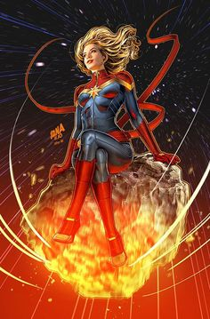 Sanctum Sanctorum Comics exclusive variant cover art by David Nakayama for 'Captain Marvel' issue published January 2019 by Marvel Comics Marvel Dc Comics, Marvel Avengers, Marvel Women, Marvel Girls, Marvel Art, Marvel Heroes, Miss Marvel, Marvel News, Marvel Comic Character