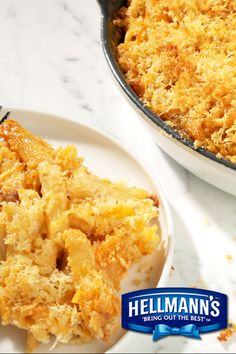 "What gets you more excited than seeing or hearing the words ""PANKO CRUSTED""? Nothing at all. Behold, our Moist & Crunchy Mac & Cheese recipe."