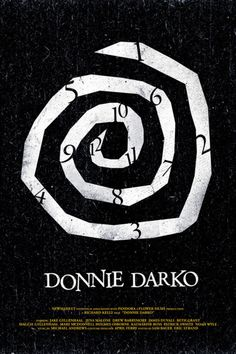 #Donnie Darko Captures the mood/feeling perfectly, methinks!...