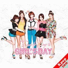 Girl's Day, Everyday II, Mini Album Vol.2, www.kpopinn.com