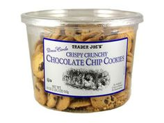 Trader Joe's is known for its unique offerings and excellent selection of healthy and organic food. From chocolate cookie butter cups to chile mangos, there are plenty of delicious and special foods to get your hands on. We recommend you try them all. You're bound to fall in love with well, all of them.