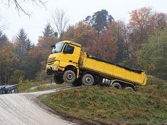 Mercedes Arocs #trucks #lkw #Mercedes #mercedesarocs #offroad #mercedestrucks
