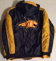 Montana State University Bobcats Coat Medium G III Sports Mens #GIII…