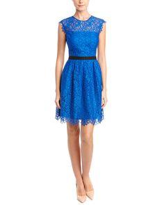 Shoshanna A-Line Dress is on Rue. Shop it now.