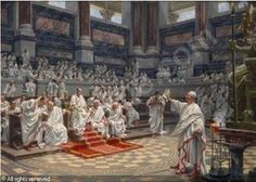 Ah, the Roman Senate. In the Senate they convened and passed laws in the Curia. After the creation of the Roman Empire in 27 B., the Senate became weakened. Ancient Rome, Ancient Greece, Ancient History, Art Romain, Alexandre Le Grand, Rome Antique, Roman Legion, Empire Romain, Roman Republic