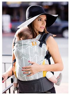 The Tula is the Rolls Royce when it comes to baby carriers, read all about why we think it's the perfect, practical, premium push present! http://premiumpushpresents.com/tula-standard-baby-carrier