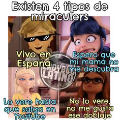 Read 13 *Memes from the story Memes De Miraculous Ladybug by ladybug_latino with reads. Ladybug Y Cat Noir, Meraculous Ladybug, Tikki And Plagg, Cute Kawaii Animals, Adrien Y Marinette, Harry Potter Tumblr, Miraculous Ladybug Fan Art, Disney And More, Kids Shows