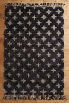 Hand-Knotted Arabella Rug