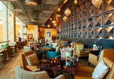 Chaiona restaurant | Mambo